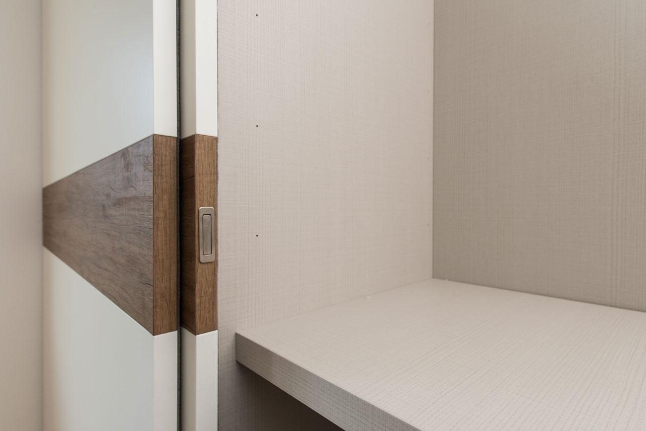 Mobilmania - Camera da letto Tomasella Genova