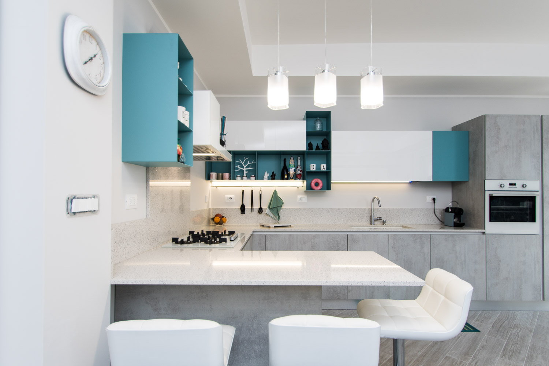 Mobilmania - Cucina Lube Genova