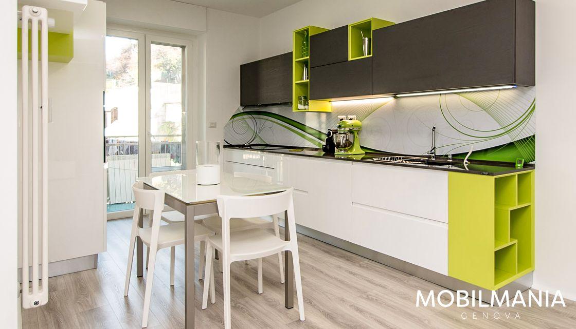 Mobilmania - Mobilificio Genova